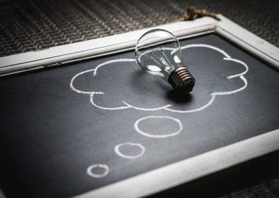 Design Thinking: desarrollar una idea