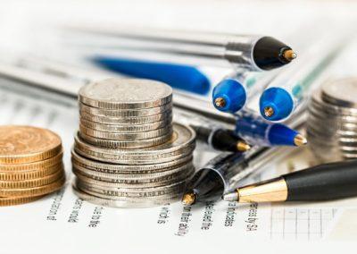 Reducir los costes de empresa
