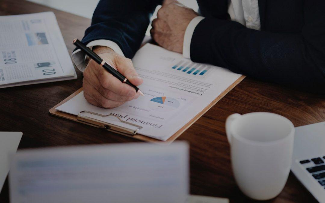 Gestión de los riesgos financieros de las operaciones