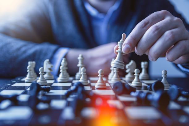 Importancia de la estrategia empresarial