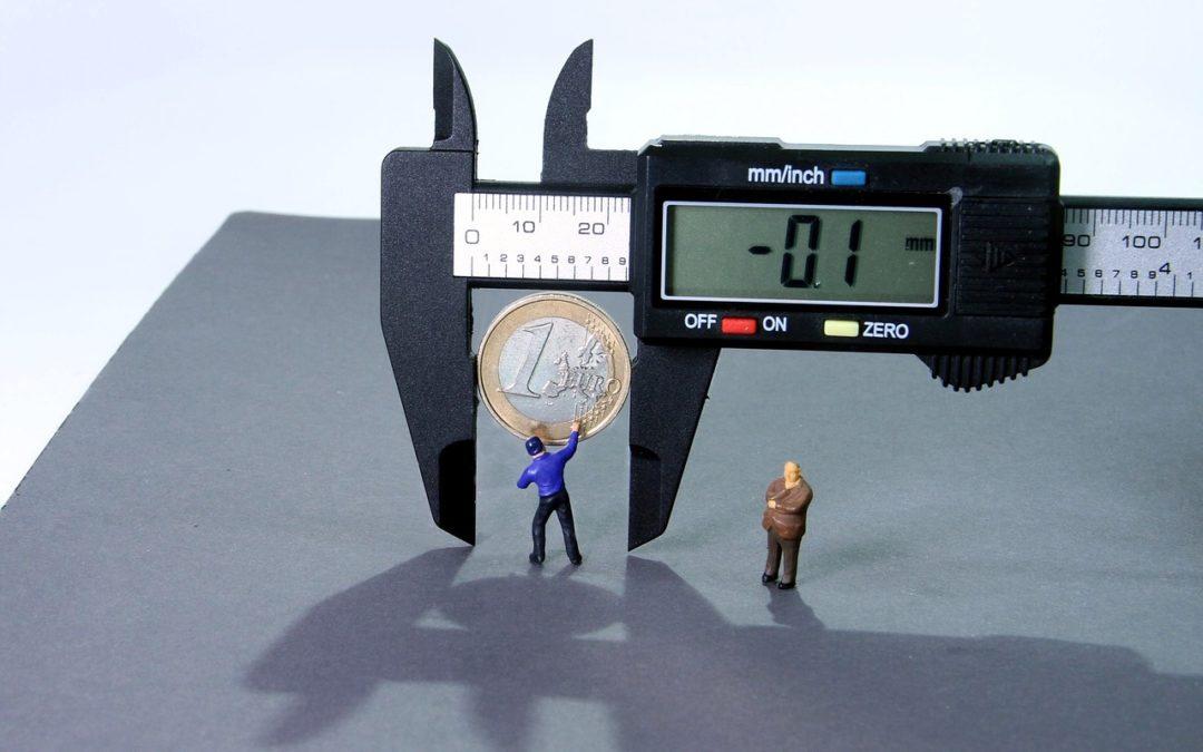 El salario mínimo y las micropymes